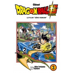 DRAGON BALL SUPER 03 - Manga au prix de 6,90€