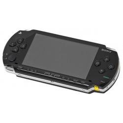 CONSOLE PSP 1000 NOIRE - Consoles PSP au prix de 39,95€