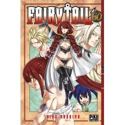 FAIRY TAIL T60 - Manga au prix de 6,95€