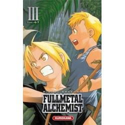 FULLMETAL ACHEMIST T06 T07 - Manga au prix de 10,00€
