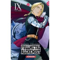 FULLMETAL ALCHEMIST T18 T19 - Manga au prix de 10,00€