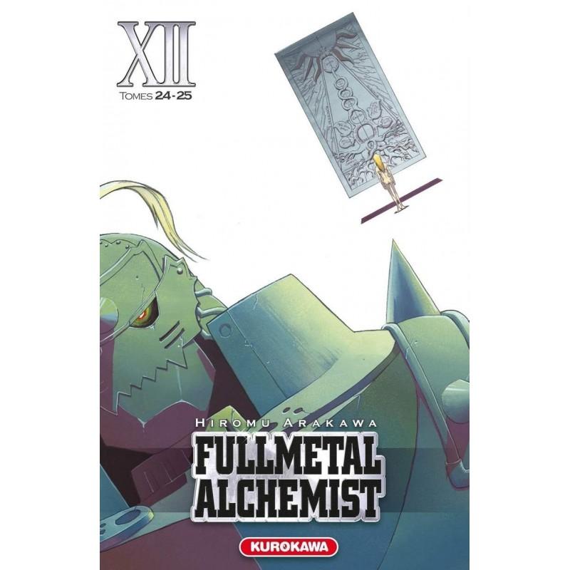 FULLMETAL ALCHEMIST T24 T25 - Manga au prix de 10,00€