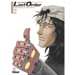 GUNNM LAST ORDER T02 - Manga au prix de 9,60€
