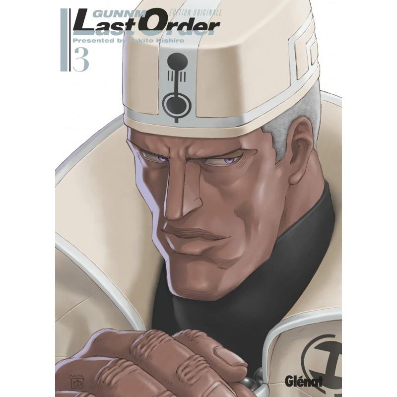 GUNNM LAST ORDER T03 - Manga au prix de 9,60€