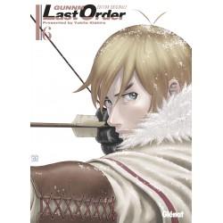 GUNNM LAST ORDER T06 - Manga au prix de 9,60€