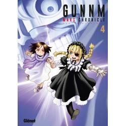 GUNNM MARS CHRONICLE T04 - Manga au prix de 7,60€