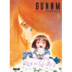 GUNNM MARS CHRONICLE T05 - Manga au prix de 7,60€