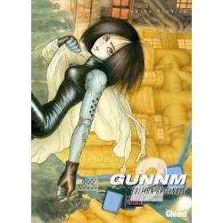 GUNNM T02 - Manga au prix de 7,60€