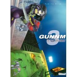 GUNNM T03 - Manga au prix de 7,60€