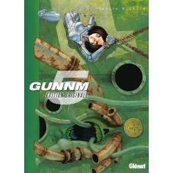 GUNNM T05 - Manga au prix de 7,60€