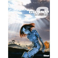 GUNNM T08 - Manga au prix de 7,60€