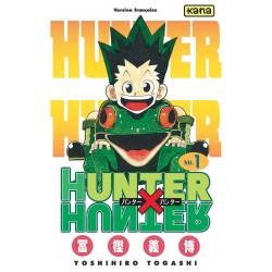 HUNTER X HUNTER T01 - Manga au prix de 6,85€