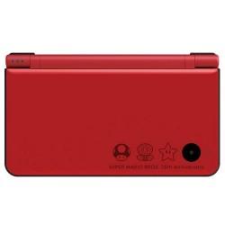 CONSOLE DSI XL SUPER MARIO BROS 25TH ANNIVERSARY - Consoles DS au prix de 59,95€