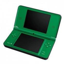 CONSOLE DSI XL VERTE - Consoles DS au prix de 49,95€