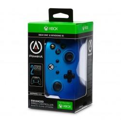 MANETTE FILAIRE XONE PC SAPPHIRE FADE POWER A - Accessoires Xbox One au prix de 29,95€