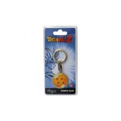 PORTE CLES DRAGON BALL Z BOULE DE CRISTAL (METAL) - Porte Clés au prix de 6,95€