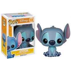 POP DISNEY 159 STITCH ASSIS - Figurines POP au prix de 14,95 €