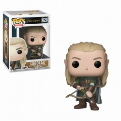 POP LORD OF THE RINGS 628 LEGOLAS - Figurines POP au prix de 14,95 €