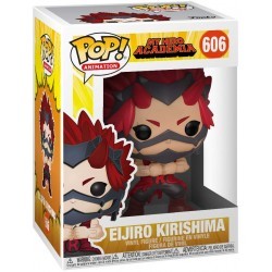 POP MY HERO ACADEMIA 606 EIJIRO KIRISHIMA - Figurines POP au prix de 14,95 €