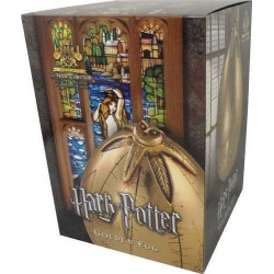 REPLIQUE OEUF D OR HARRY POTTER - Figurines au prix de 79,95 €