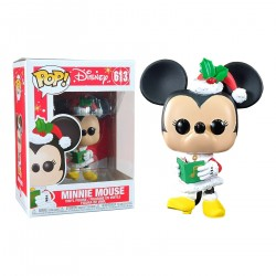 POP DISNEY 613 MINNIE MOUSE - Figurines POP au prix de 14,95 €