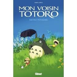 MON VOISIN TOTORO - Manga au prix de 15,50€