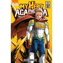 MY HERO ACADEMIA T17 - Manga au prix de 6,60€