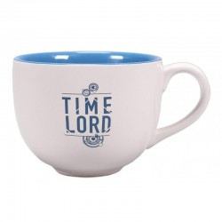 BOL DOCTOR WHO TARDIS 450ML - Mugs au prix de 14,95€