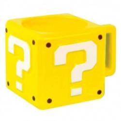 MUG 3D QUESTION BLOCK 320ML - Mugs au prix de 14,95€
