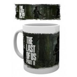 MUG LAST OF US 2 BLACK AND WHITE 315ML - Mugs au prix de 9,95€