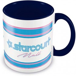 MUG STRANGER THINGS STARCOURT MALL 315ML - Mugs au prix de 9,95 €