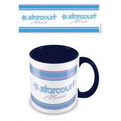MUG STRANGER THINGS STARCOURT MALL 315ML - Mugs au prix de 9,95€