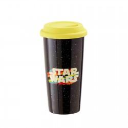 TRAVEL MUG STAR WARS MILLENIUM FALCON 470ML - Mugs au prix de 12,95€