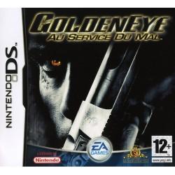 DS GOLDENEYE : AU SERVICE DU MAL - Jeux DS au prix de 4,95€