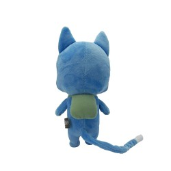 PELUCHE FAIRY TAIL HAPPY 25CM - Peluches au prix de 19,95 €
