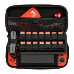 HOUSSE SWITCH DELUXE MARIO - Accessoires Switch au prix de 19,95€