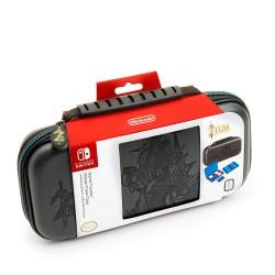 SACOCHE SWITCH ZELDA GRISE - Accessoires Switch au prix de 24,95€