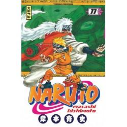 NARUTO T11 - Manga au prix de 6,85€