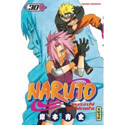 NARUTO T30 - Manga au prix de 6,85€