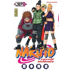 NARUTO T32 - Manga au prix de 6,85€