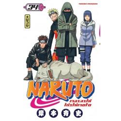 NARUTO T34 - Manga au prix de 6,85€