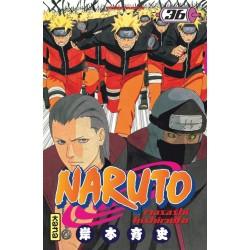 NARUTO T36 - Manga au prix de 6,85€