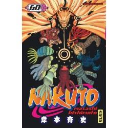 NARUTO T60 - Manga au prix de 6,85€
