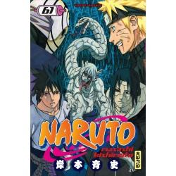 NARUTO T61 - Manga au prix de 6,85€