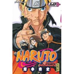 NARUTO T68 - Manga au prix de 6,85€