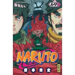 NARUTO T69 - Manga au prix de 6,85€