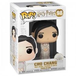 POP HARRY POTTER 98 CHO CHANG - Figurines POP au prix de 14,95€