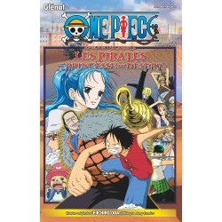 ONE PIECE L EPISODE D ALABASTA - Manga au prix de 9,60 €