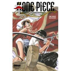 ONE PIECE T03 - Manga au prix de 6,90€