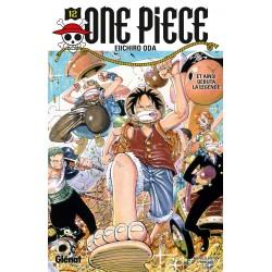 ONE PIECE T12 - Manga au prix de 6,90€